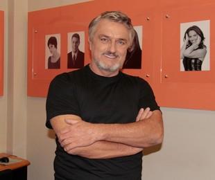 Werner Schünemann   TV Globo