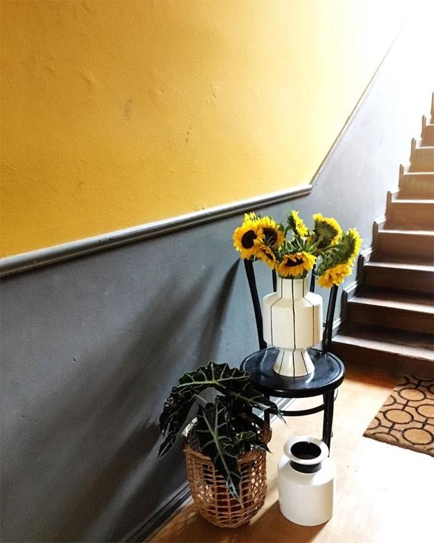 O amarelo é o novo rosa? (Foto: reprodução)