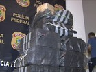 Suposto traficante disse ser pecuarista ao comprar avião interceptado em SP