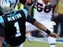 Com atuação impecável da defesa, Von Miller é o MVP do Super Bowl 50