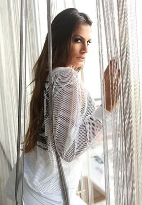Mari Gonzalez (Foto: Iwi Onodera / EGO)