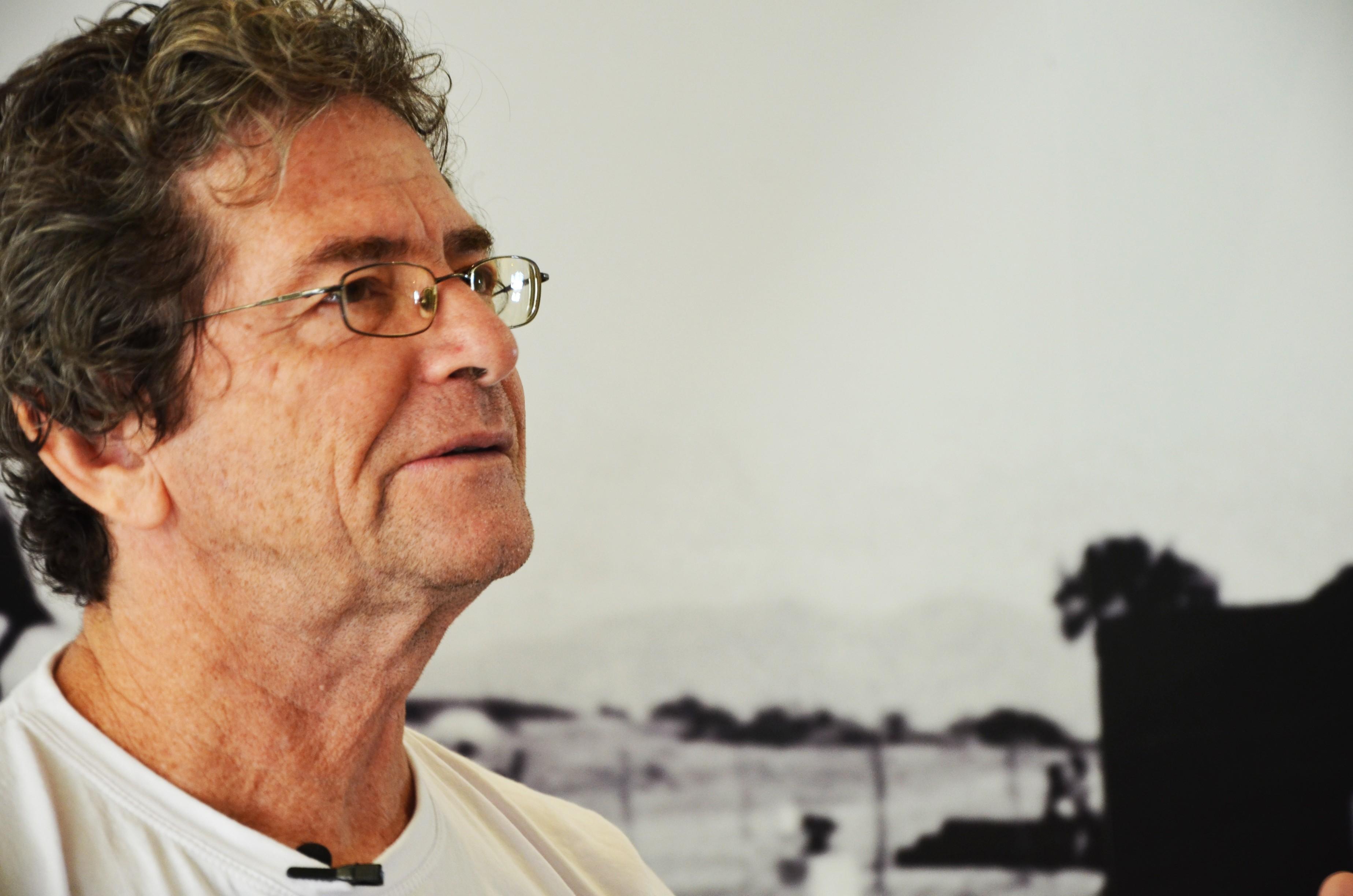 Ildeu de Castro Moreira, presidente da SBPC (Foto: Reprodução)