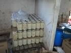 Veja as fotos da apreensão de palmitos clandestinos em Pilar do Sul, SP