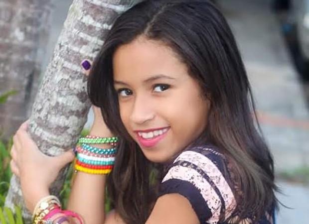Giovanna Abreu (Foto: Divulgação)