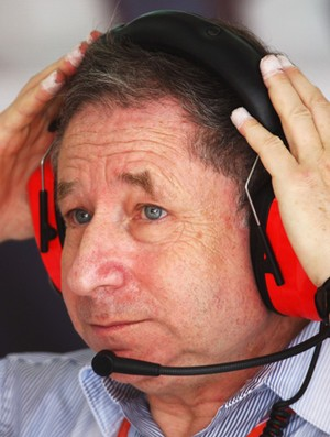 fórmula 1 Jean Todt  (Foto: Getty Images)