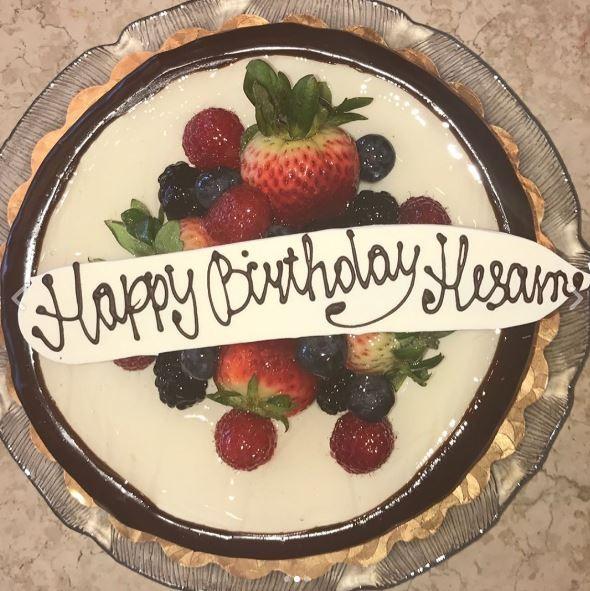 Britney Spears comemora aniversário do namorado (Foto: Reprodução do Instgram)