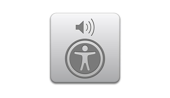 Saiba como acionar o recurso de Voice Over em seu Mac (Foto: Reprodução/André Sugai)