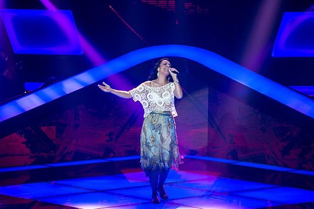 Karina Duque Estrada (Foto: Isabella Pinheiro/Gshow)