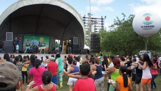 Foto: (Juliana Miranda/TV Cabo Branco)
