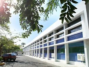 Campus da Universidade Federal de Campina Grande (UFCG) (Foto: Divulgação)