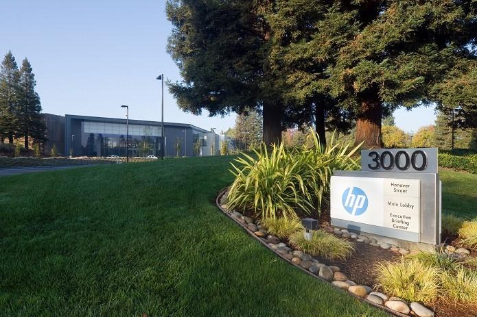 Sede da HP, em Palo Alto, California (Foto: Divulgação/Wikipédia)