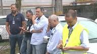Trabalhadores do Porto de São Francisco do Sul continuam em greve