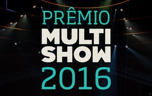 Vote na 1ª fase do Prêmio Multishow 2016
