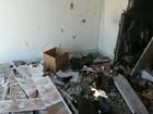 Explosão de caixa eletrônico assusta moradores de Lajeado