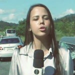Layane (Foto: Reprodução Inter TV dos Vales)