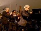 Música clássica une pianista Nelson Freire e conterrâneos no sul de MG