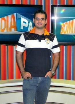 Cliente na TV Liberal (Foto: TV Liberal)