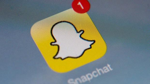 Snapchat tem hoje 100 milhões de usuários mensais ativos (Foto: Divulgação)