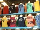 Polos de comércio popular de PE comemoram aumento das vendas