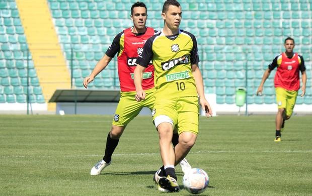 Marcelo Toscano Figueirense (Foto: Luiz Henrique/Figueirense FC)
