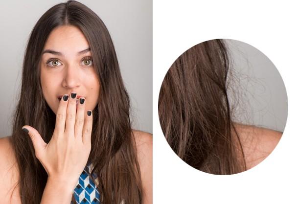 Couper, o corte do cabelo saudável (e livre de pontas duplas!)