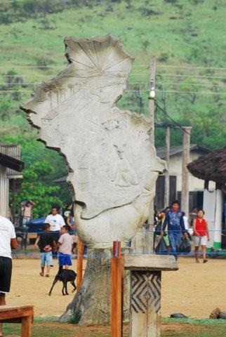 Maturuca, Raposa Serra do Sol (Foto: RCCaleffi/Coordcom/UFRR)