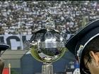 Atlético-MG perde no Paraguai e dificulta a conquista da Libertadores