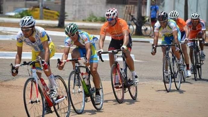 Terceira Volta Ciclística de Palmas abre inscrições (Foto: Fundesportes/Divulgação)