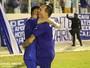 """""""Minha resposta será sempre com gols"""", diz Tito após marcar no clássico"""