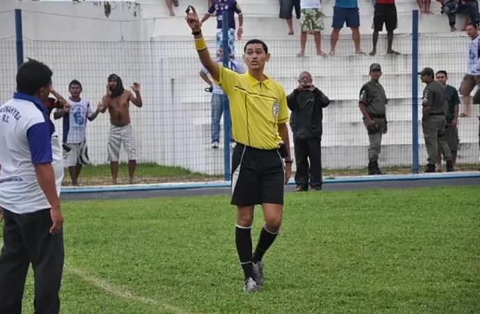 Antônio Dib Moraes  (Foto: Divulgação)