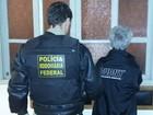 Caminhoneiro voltava ao RS sem perceber (Divulgação/PRF)