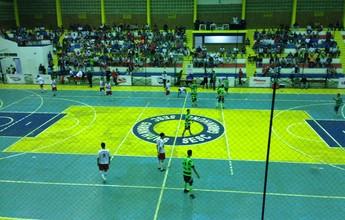 Arcoverde vence 1º jogo da final e decide Copa TV Asa Branca em casa