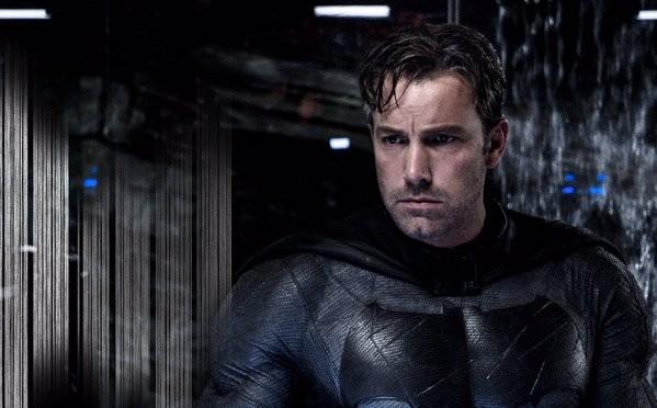 Batman com Ben Affleck ganhará filme-solo em breve (Foto: Divulgação)