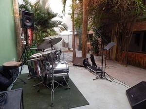 Casa Verde fica situado na rua Baronesa da Lagoa Dourada (Foto: Divulgação)
