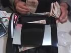 Mecânico é preso em MT com mais de R$ 500 mil escondidos em carro