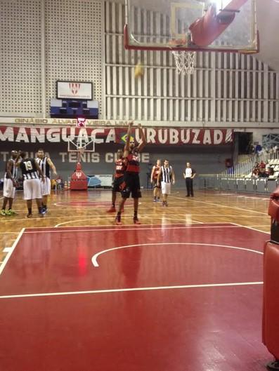 Flamengo vence Botafogo (Foto: Divulgação Fla/Imagem)