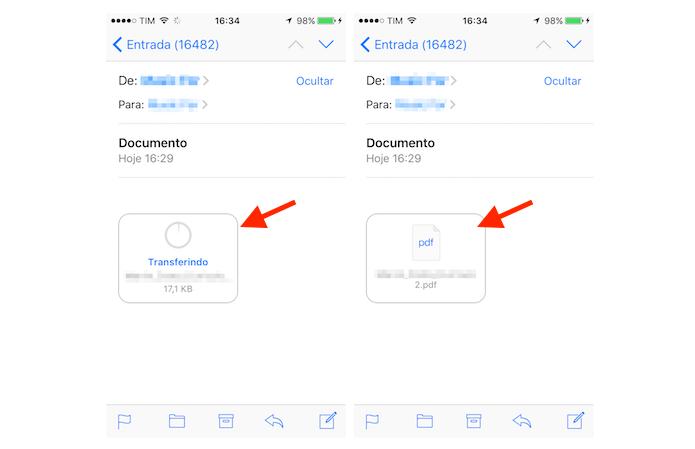 ios print email to pdf
