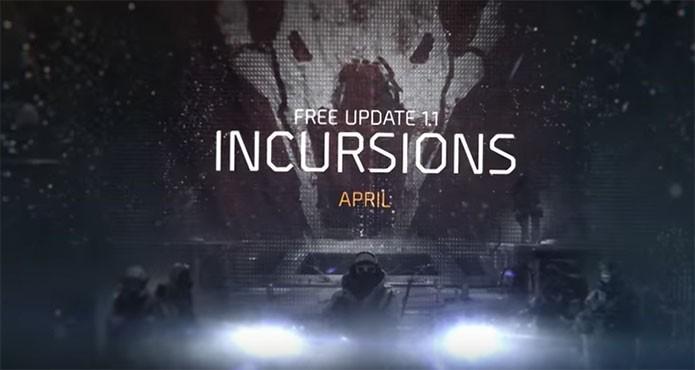 Primeiro extra de The Division é grátis (Foto: Divulgação/Ubisoft)