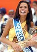 Taíse Rodrigues Dias, Garota Verão 2005 (Foto: Zero Hora)
