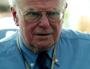 Sid Watkins médico da fórmula 1 (Foto: Agência Getty Images)