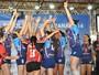 Jogos Escolares do Paraná reúnem mais de quatro mil atletas na fase final
