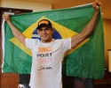 UFC em Porto Alegre ganha primeira luta: Cezar Mutante encara Sam Alvey