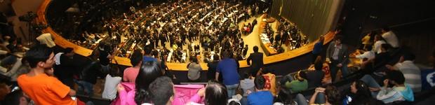Câmara rejeita redução da maioridade penal em caso de crimes graves (André Dusek/ Estadão Conteúdo)
