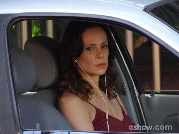 Vanessa Gerbelli  (Foto: Em Família / TV Globo)