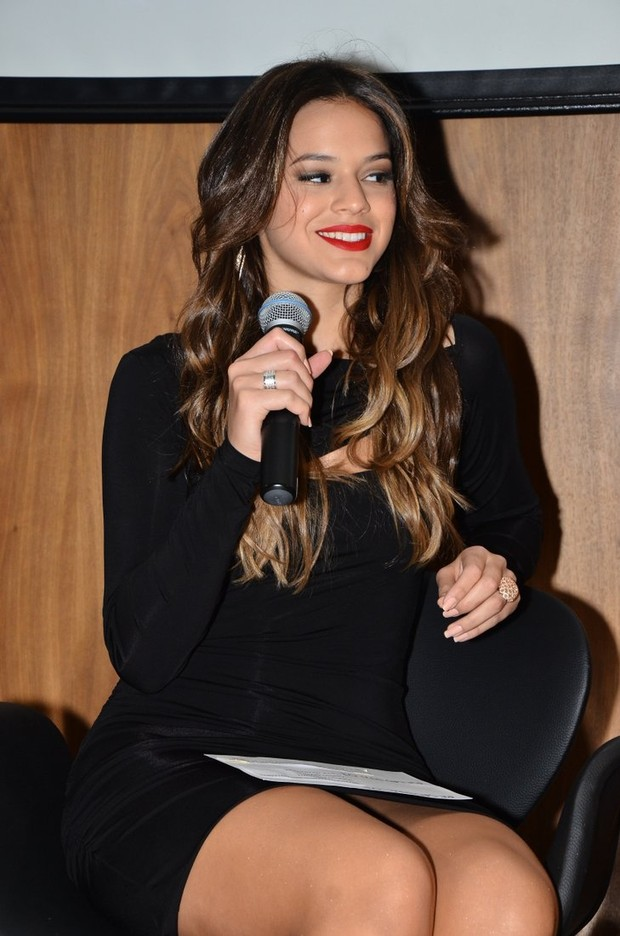 Bruna Marquezine (Foto: Caio Duran/AgNews)