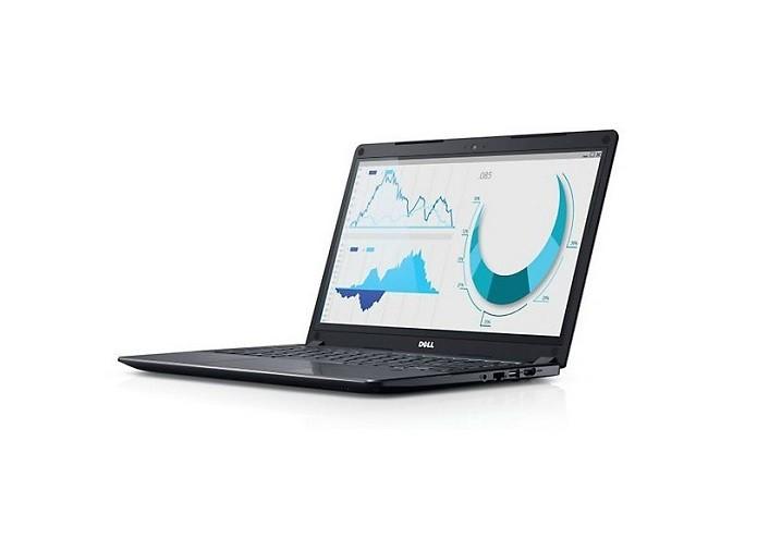 Dell tem ótimo laptop com i7, mas sem leitor de discos (Foto: Divulgação)