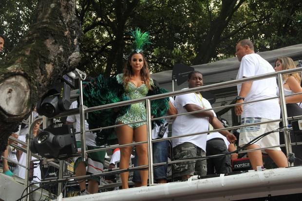 Ivete Sangalo (Foto: Wallace Barbosa e Jc Pereira e Wesley Costa)