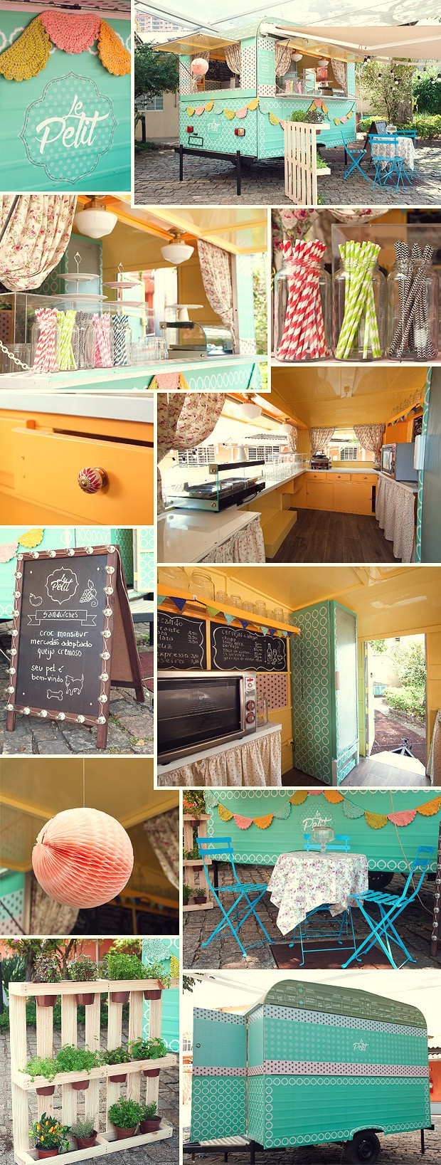Decora Food Truck (Foto: Felipe Costa)
