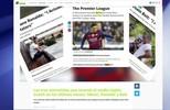 Revista publica entrevista falsa atribuída ao craque Lionel Messi