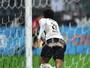 """Papo com Tite, """"fico"""" e gol: André renasce, mas Corinthians quer cautela"""